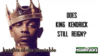 knights of the turntable kendrick lamar
