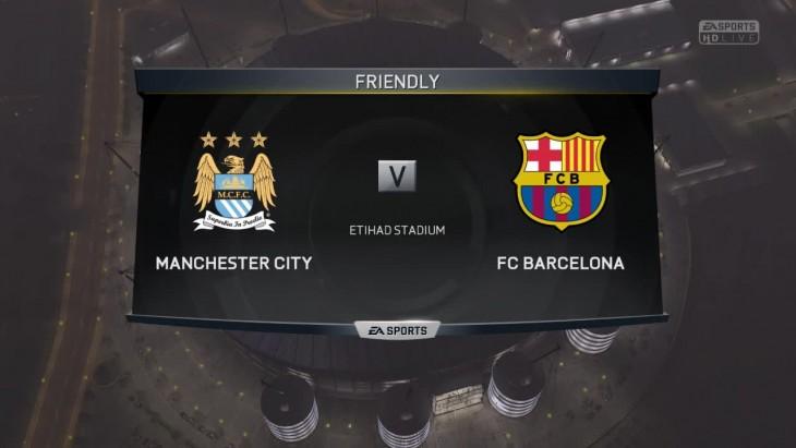 man city vs barcelona