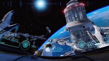 ADR1FT - space