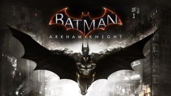 BatmanAK