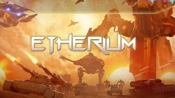 Etherium-Logo