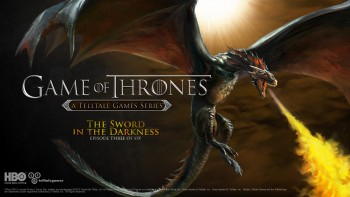 Game of Thrones Episode 3 key art
