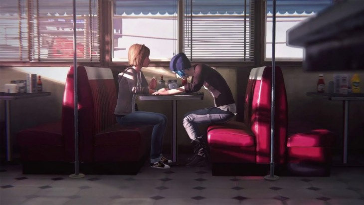 Max and Chloe Diner