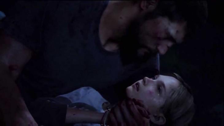 The Last of Us - Joel's daughter dies