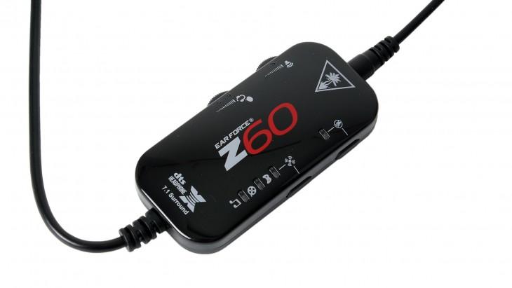 z60-amplifier