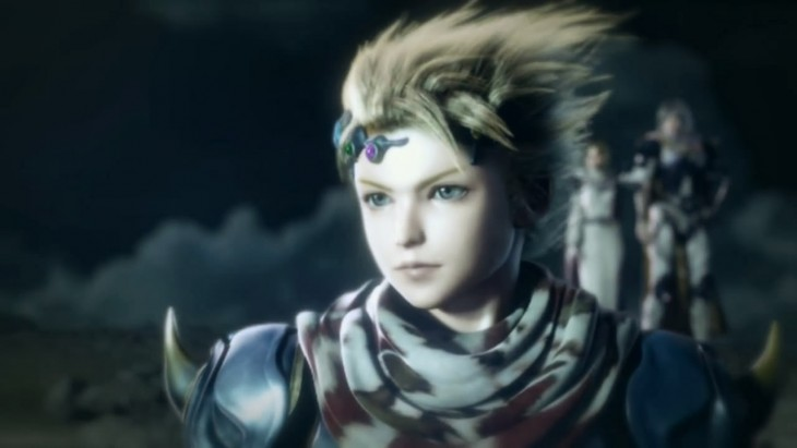 Final Fantasy IV: The After Years Steam