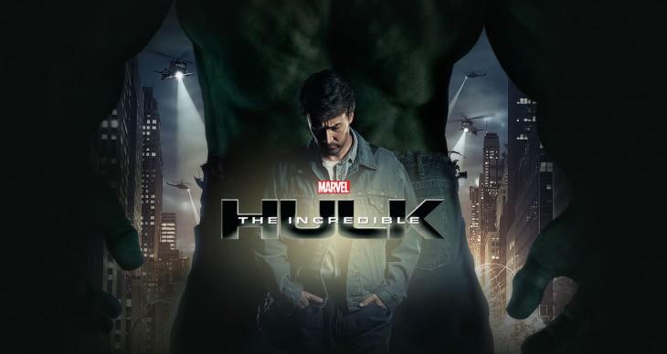 Marvel Cinematic Universe The Incredible Hulk