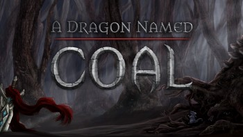 a dragon named coal featured image