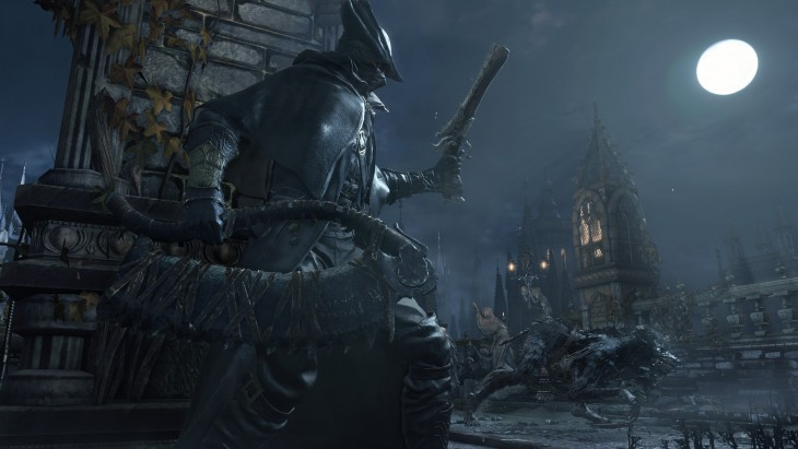 bloodborne_hunter