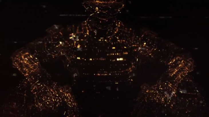 Call of Duty: Black Ops III teaser trailer