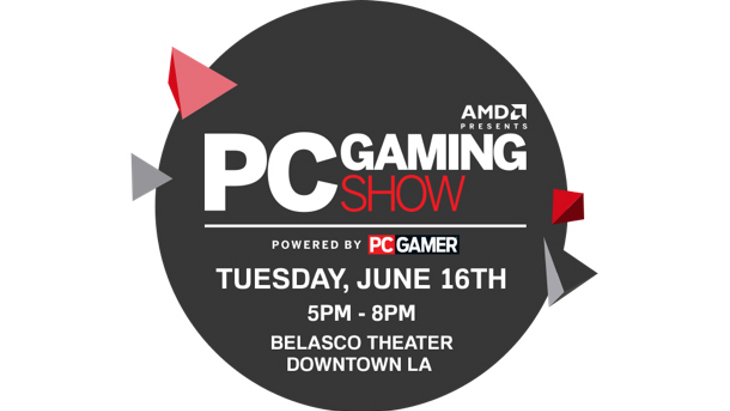 pc gaming e3 conference
