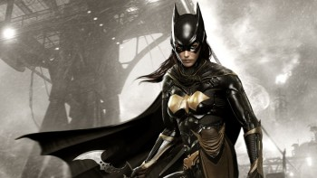 Batman - Arkham Knight Batgirl