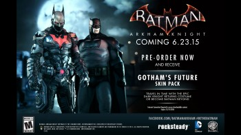 Batmanskins