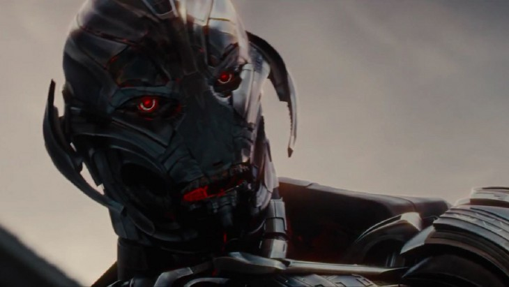 avengers: age of ultron - Ultron