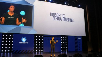 2013 e3 ubisoft press conference