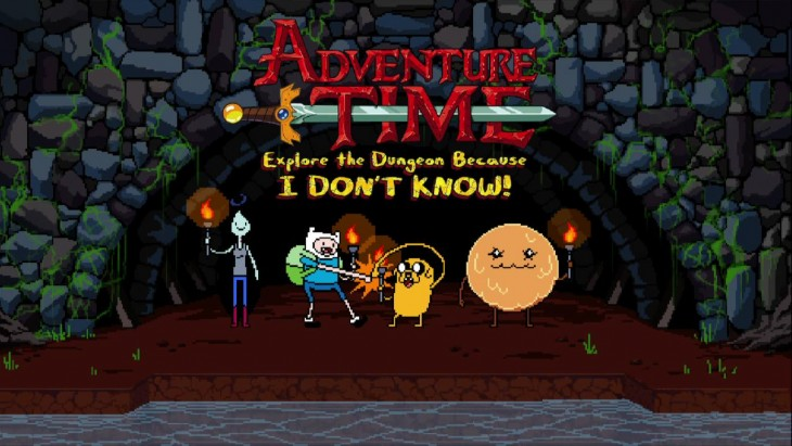 Adventure Time 4