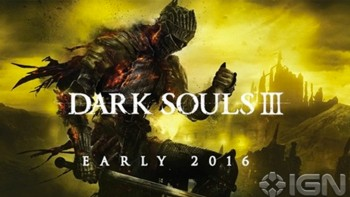 Dark Souls III IGN image