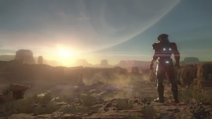 Mass Effect Andromeda 4