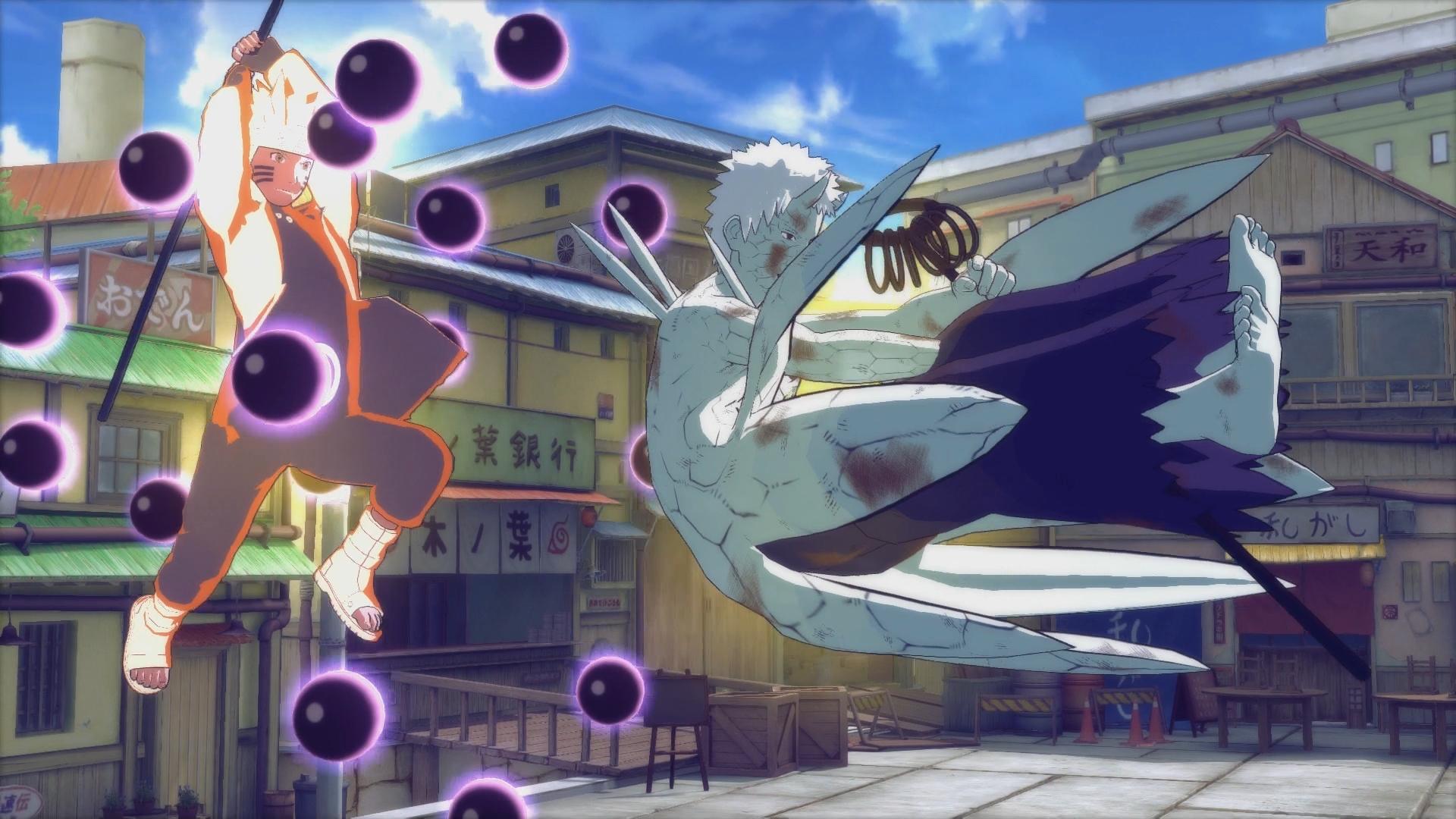 how to download naruto shippuden ninja storm 4