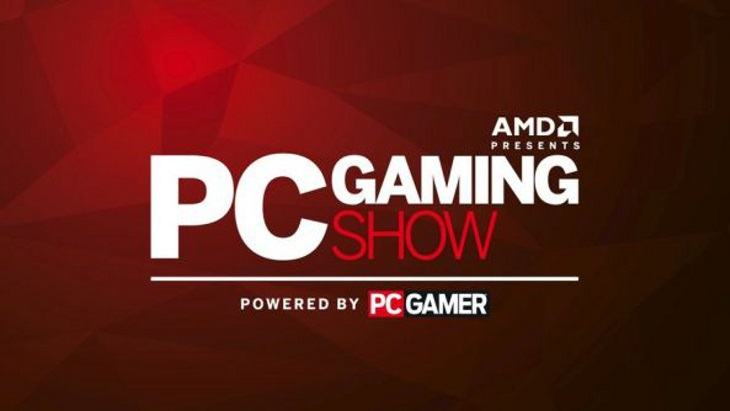 PC Gaming Show 2015