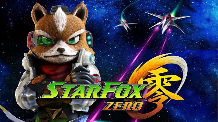 StarFoxZeroE3Preview_MainPic