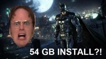 batman wtf