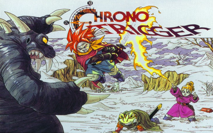Is a new Chrono Trigger on the way?
