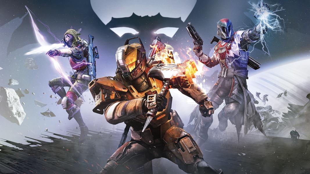Destiny The Taken King Wallpaper: Destiny: The Taken King Preview