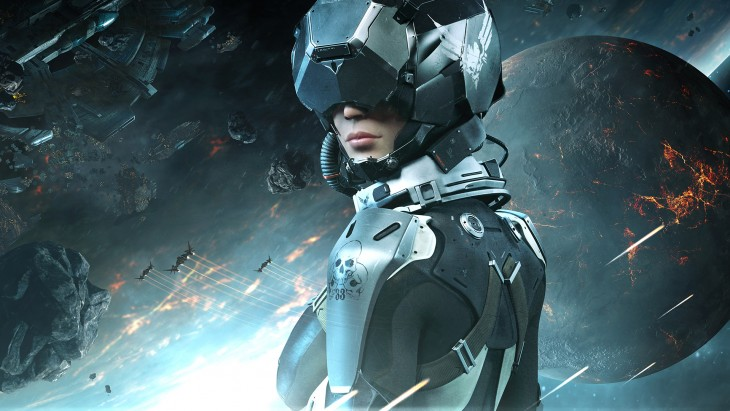 eve valkyrie featured image