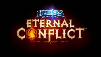 Heroes of the Storm Eternal Conflict