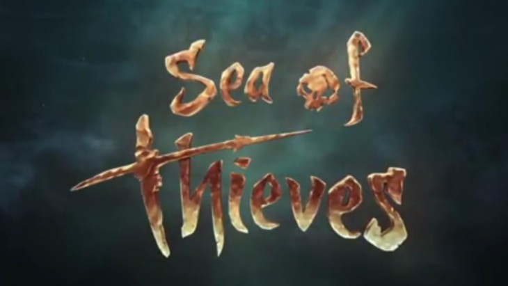 Sea of Thieves - XBox One exclusive from Rare