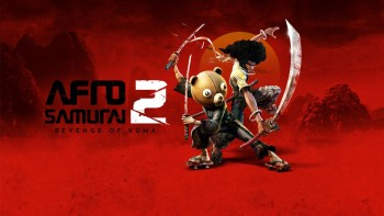 Afro Samurai 2