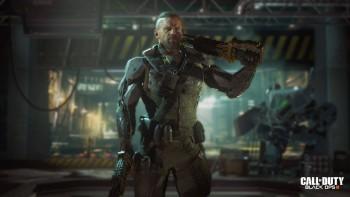 Call of Duty Black Ops III MP 04