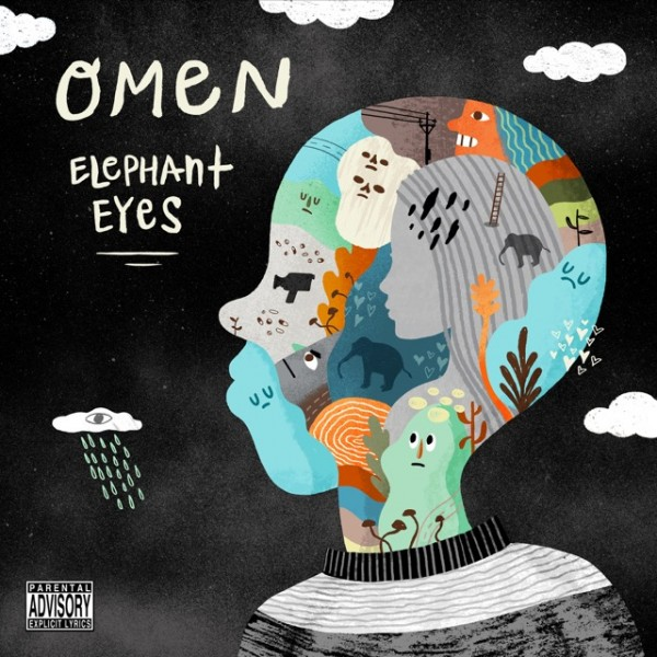 Elephant Eyes LP