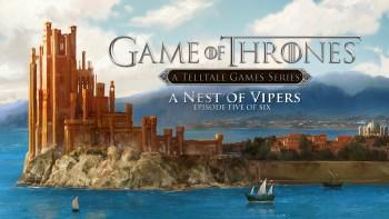 Game of Thrones Episode 5 keyart