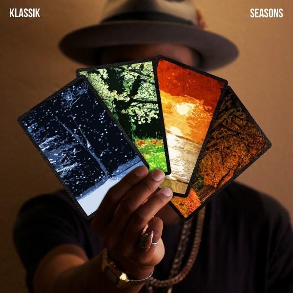 Seasons LP