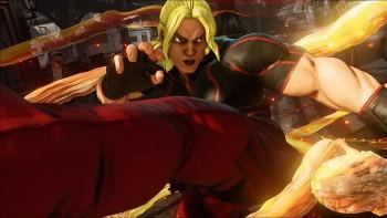 Street Fighter V - Ken 08