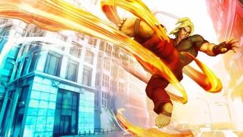 Street Fighter V - Ken 12