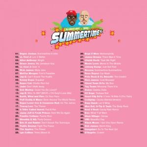 Summertime 6