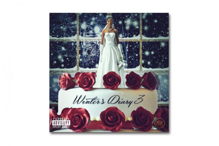 Winter's Diary 3