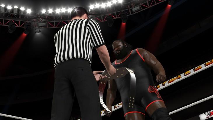 WWE2K15_HallOfPain_Henry_Championship_2