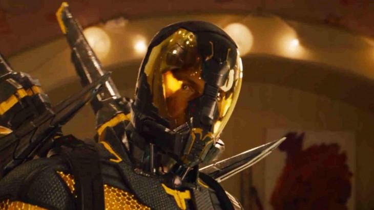 ant-man yellowjacket