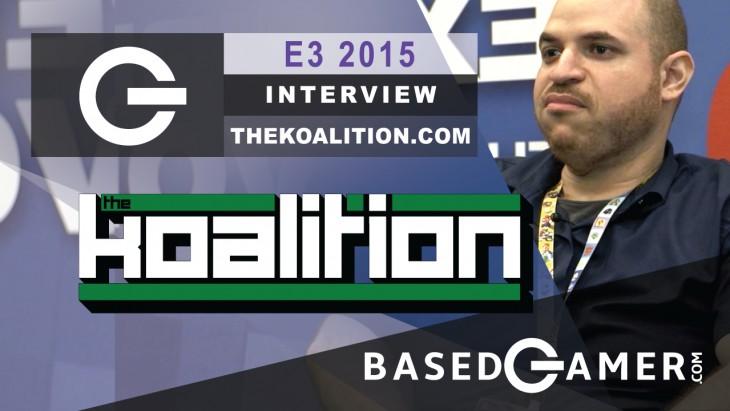 basedgamer tony polanco interview