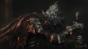 Dark Souls III art 03