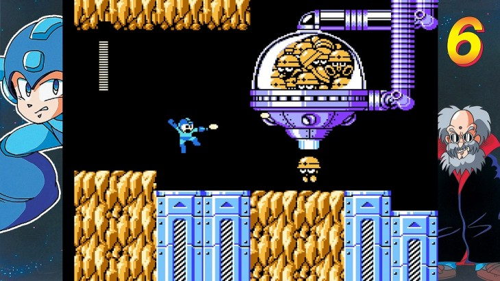 MegaManLegacyCollReview_Pic02