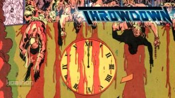 Throwdown 48