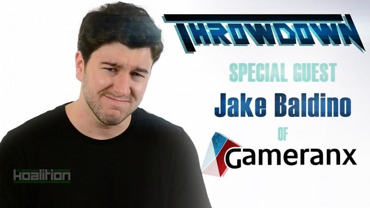 "Throwdown Ep. 49 – ""Because Video Games"""
