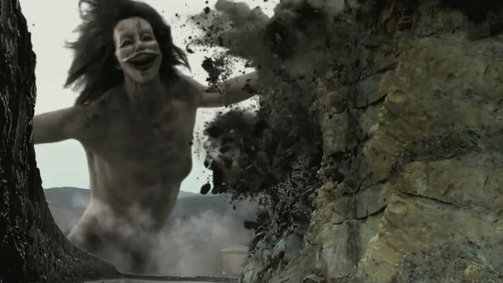 Attack on titan movie release date in Perth