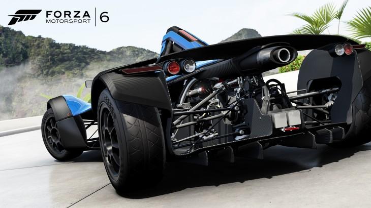 Forza 6 image 1