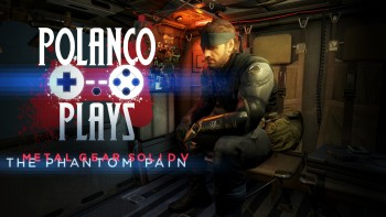 Polanco Plays - MGSV